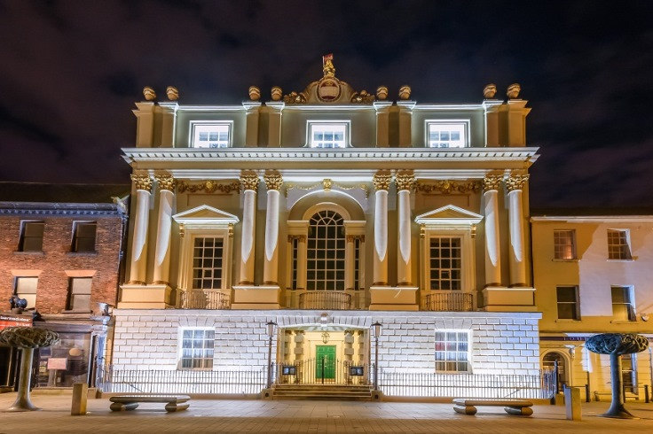The Friends of Doncaster Mansion House