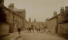 BarnSCAN – The Barnsdale Local History Group
